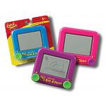 """Волшебный экран """"Etch-A-Sketch"""", 7,5 см, цвет в ассортименте"""