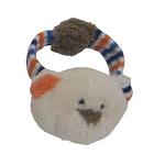 """Мягкая игрушка-браслет """"Развивашки"""" Мишка"""