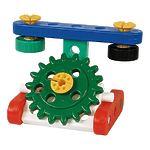 """Конструктор Gigo """"Junior engineer - first steps"""" (Гиго. Юный инженер - первые шаги)"""