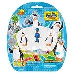 """Конструктор Пингвины Мадагаскара """"Три фигурки пингвинов"""" в блистере"""