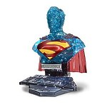 "3D пазл ""Супермен"""