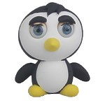 Набор для творчества «Чудо Пластилин. Пингвиненок»