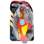 """Игровой набор """"Iron Man Летающий герой мини"""" в наборе с запускающим устройством"""