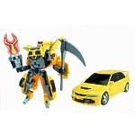 """Игрушка """"Робот-трансформер Mitsubishi Lancer Evolution IX"""" свет"""