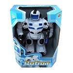 """Игрушка """"Робот электромеханический"""" со светом и звуком, с подвижными руками и ногами"""