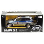 """Игрушка радиоуправляемая """"Машина BMW X5 полицейская"""" световые эффекты"""