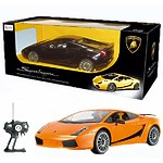 "Игрушка радиоуправляемая ""Машина р/у 1:14 Lamborghini"""
