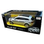 """Игрушка радиоуправляемая """"Машина Audi Q7"""""""