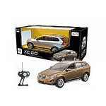 "Игрушка радиоуправляемая ""Машина Volvo XC60"""