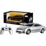 """Игрушка радиоуправляемая """"Машина Mercedes CL63 AMG"""" 3 цвета в ассортименте"""