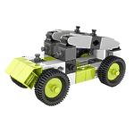 """Конструктор """"PICO BUILDS/INVENTOR. Автомобили"""", 4 модели"""