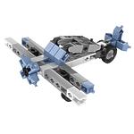 """Конструктор """"PICO BUILDS/INVENTOR. Самолеты"""", 8 моделей"""