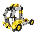 """Конструктор """"PICO BUILDS/INVENTOR. Спецтехника"""", 8 моделей"""