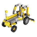 """Конструктор """"PICO BUILDS/INVENTOR. Спецтехника"""", 16 моделей"""