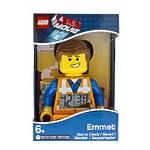 Будильник Lego Movie, минифигура Emmet