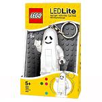 Брелок-фонарик для ключей Lego Ghost