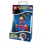 Брелок-фонарик для ключей Lego Super Heroes - Superman