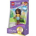 Брелок-фонарик для ключей Lego Friends - Andrea