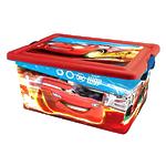 "Ящик для хранения ""Disney Cars"" (Тачки), 13л"
