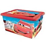 "Ящик для хранения ""Disney Cars"" (Тачки), 23л"