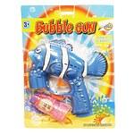 Мыльные пузыри-пистолет «Рыбка»