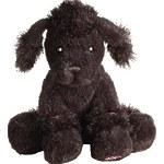 """Мягкая игрушка Webkinz """"Черный пудель"""" 16.5 см"""