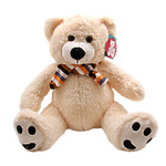 """Мягкая игрушка """"Медведь в шарфе"""", 90 см"""