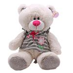 """Мягкая игрушка """"Медведь розовый носик"""", 32 см"""