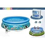 """Надувной бассейн Intex """"Easy Set"""", с насосом, 305х76 см"""