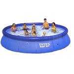 """Надувной бассейн Intex """"Easy Set"""", 457х91х91 см"""