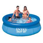 "Надувной бассейн Intex ""Easy Set"", 244х76 см"