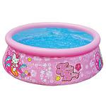 """Надувной детский бассейн """"Hello Kitty"""", 183х51 см"""