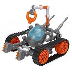 """Конструктор """"Zoob Galaxy-Z. Astrotech Rover"""""""