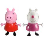 """Игровой набор Peppa Pig """"Пеппа и Сьюзи"""""""