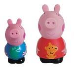 """Игровой набор Peppa Pig """"Пеппа и Джордж"""""""