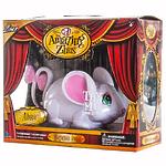 """Интерактивная игрушка Amazing Zhus """"Мышка-циркач Абра"""""""