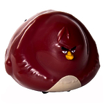 "Игрушка-фигурка Angry Birds ""Птичка на колесиках"" в ассортименте"