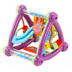 """Развивающая игрушка """"Треугольник"""""""