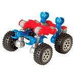 "Конструктор ""Zoob. Mobile Mini 4-Wheeler"" 12 деталей"