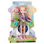 "Кукла Moxie ""Юные скауты. Эйвери"""