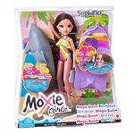 """Кукла Moxie """"Софина с дельфином"""""""