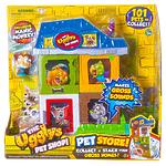 """Игровой набор Ugglys Pet Shop """"Зоомагазин"""""""