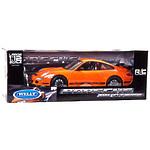 """Радиоуправляемая игрушка """"Машина Porsche GT3"""" 1:12"""